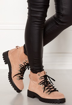 Svea Chris Boots 525 Dusty Rose Bubbleroom.fi