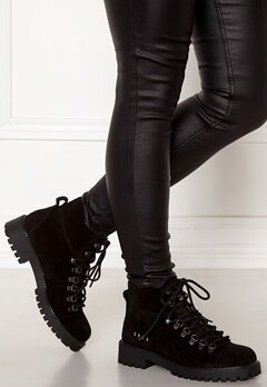 Svea Chris Boots 900 Black Bubbleroom.fi