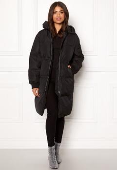 Svea Patsy Jacket 900 Black Bubbleroom.fi