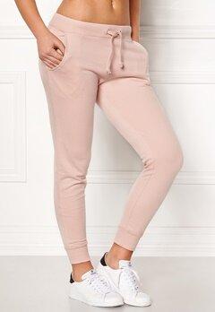Svea Simone Sweat Pants Soft Pink Bubbleroom.fi