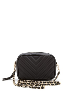 Gessy Tassel Chain Bag Black Bubbleroom.fi