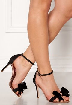 Ted Baker Bowdalo Shoes Black Bubbleroom.fi