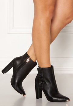 Ted Baker Frillil Shoes BLACK Bubbleroom.fi