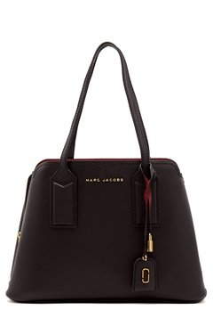 The Marc Jacobs The Editor Bag 001 Black Bubbleroom.fi