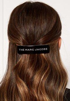 The Marc Jacobs Marc Jacobs Barrette 002 Black Multi Bubbleroom.fi