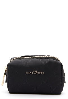 The Marc Jacobs Small Cosmetic 001 Black Bubbleroom.fi