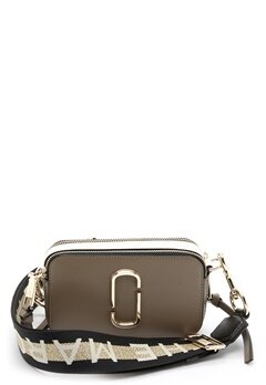 The Marc Jacobs Snapshot 064 French Grey Mult Bubbleroom.fi