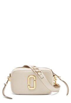 The Marc Jacobs The Softshot 21 Cream 106 Bubbleroom.fi