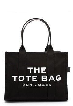 The Marc Jacobs Traveler Tote 001 Black Bubbleroom.fi