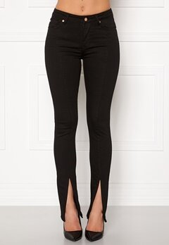 the Odenim O-Kali Jeans 10 Stayblack Bubbleroom.fi