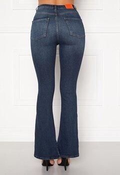 the Odenim O-Liv Jeans 09 DK Midblue Bubbleroom.fi