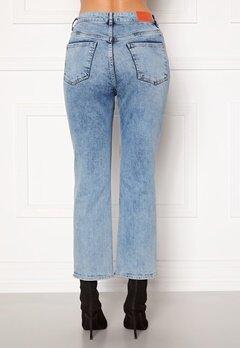 the Odenim O-Mod Jeans Random Blue Bubbleroom.fi