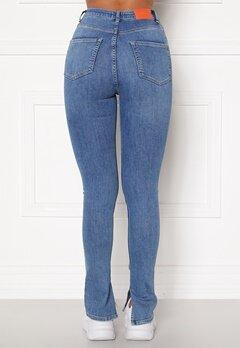 the Odenim O-More Jeans 11 Lt Midblue Bubbleroom.fi
