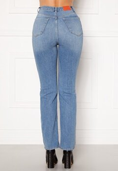 the Odenim O-Ninetys Jeans LT Blue Bubbleroom.fi