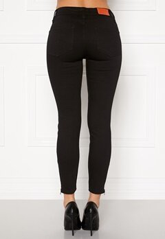the Odenim O-Swee Jeans 01 Stayblack Bubbleroom.fi