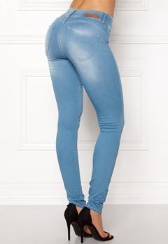 TIFFOSI One-Size Double Up Jeans Denim Bubbleroom.fi