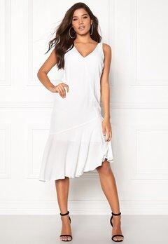 TIGER OF SWEDEN Alivia Dress 09S Star White Bubbleroom.fi