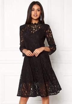TIGER OF SWEDEN Gaya Dress 08R Midnight Black Bubbleroom.fi