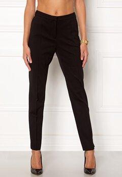 TIGER OF SWEDEN Kady S Trousers Black Bubbleroom.fi