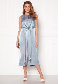 TIGER OF SWEDEN Ysabelle X Dress 2BF Shady Blue Bubbleroom.fi
