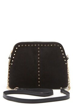 New Look Tina Stud Kettle Xbody Black Bubbleroom.fi