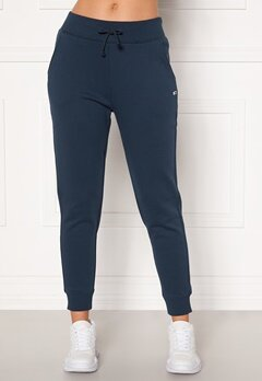 TOMMY JEANS Classics Sweatpant C87 Twilight Navy Bubbleroom.fi