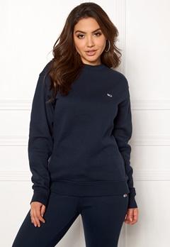 TOMMY JEANS Classics Sweatshirts 002 Black Iris Bubbleroom.fi