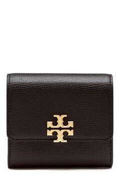 TORY BURCH Kira Wallet 001 Black Bubbleroom.fi