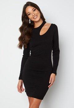 Trendyol Jasmine Dress Black bubbleroom.fi