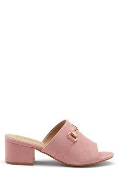 Truffle Arora 110 Sandals Pink Bubbleroom.fi
