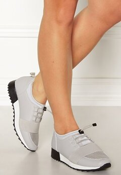 Truffle Betty II Sneakers Grey Bubbleroom.fi