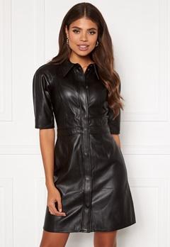 Twist & Tango Carmella Dress Black Bubbleroom.fi