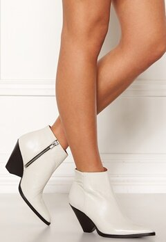 Twist & Tango Dallas Leather Boots Beige Bubbleroom.fi