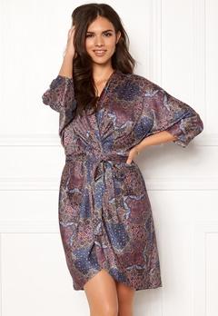 Twist & Tango Georgina Dress Multi Print Bubbleroom.fi