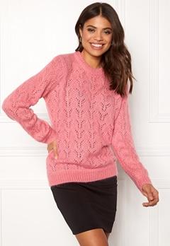 Twist & Tango Hilda Sweater Pink Bubbleroom.fi