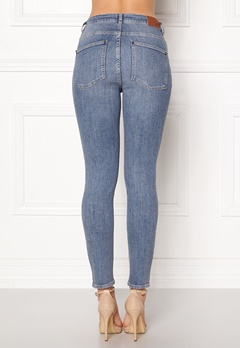Twist & Tango Julie High Waist Jeans Mid Blue Bubbleroom.fi