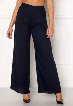 Twist & Tango Kourtney Trousers Navy Bubbleroom.fi