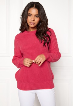 Twist & Tango Magnolia Sweater Cerise Bubbleroom.fi