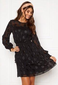 Twist & Tango Marie Dress Black Bubbleroom.fi