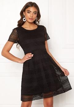 Twist & Tango Pam Dress Black Bubbleroom.fi