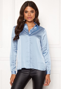 Twist & Tango Penelope Shirt Skyblue Bubbleroom.fi