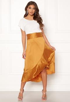 Twist & Tango Tammy Skirt Golden Rost Bubbleroom.fi