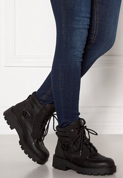 UGG Tioga Hiker Black Bubbleroom.fi