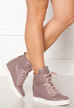 UMA PARKER Boston Shoes Nude Bubbleroom.fi