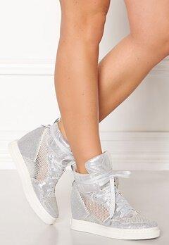 UMA PARKER Diego Shoes Silver Bubbleroom.fi