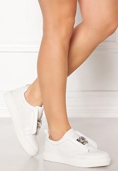 UMA PARKER Francisco Shoes White Bubbleroom.fi