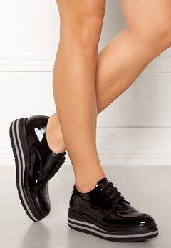 UMA PARKER Verinice Leather Sneakers Nero Bubbleroom.fi