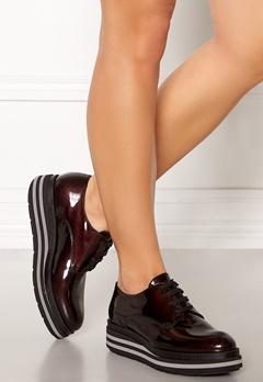 UMA PARKER Verinice Leather Sneakers Rubino Bubbleroom.fi