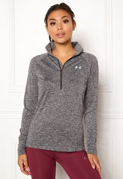 Under Armour Tech 1/2 Zip Charcoal Bubbleroom.fi