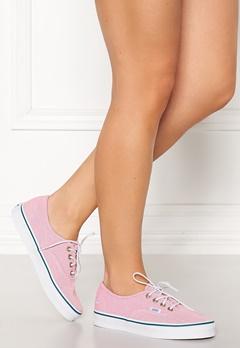 Vans Authentic Sneakers Carmine Rose/ Ocean Bubbleroom.fi